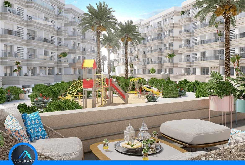 إقامة حدائق اكادير Jardins d'Agadir