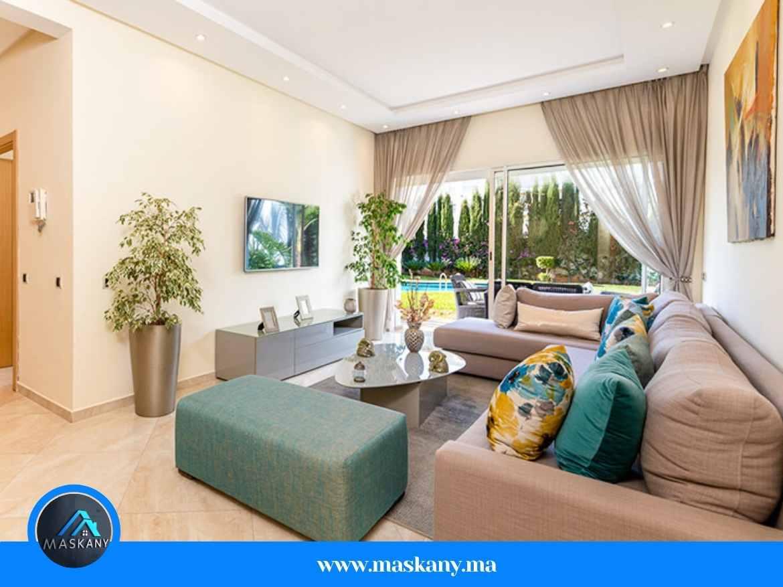 إقامة Shems Bouznika Premium