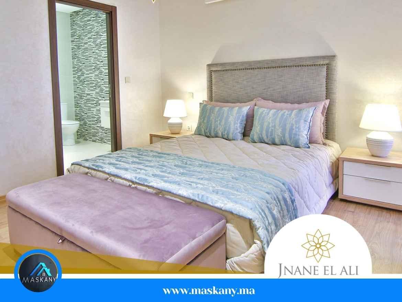 جنان العلي 3 و 4 JNANE EL ALI - مراكش