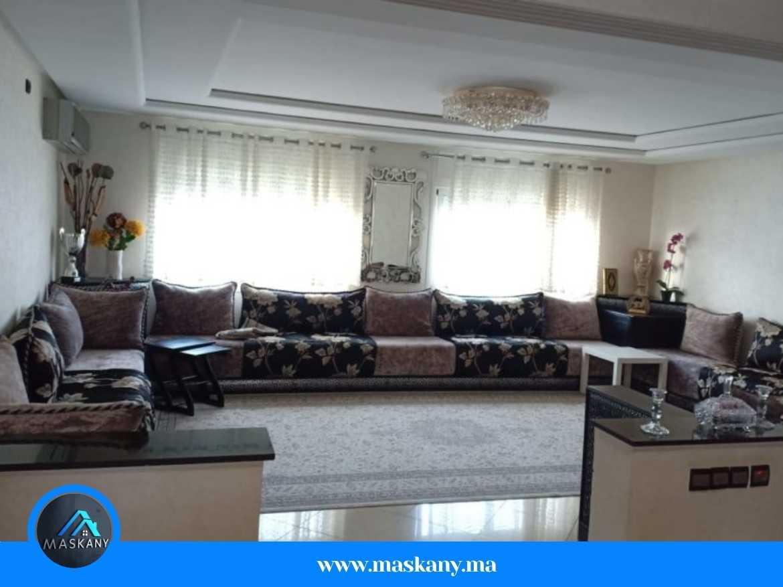 Appartement a Vendre Temara Rabat