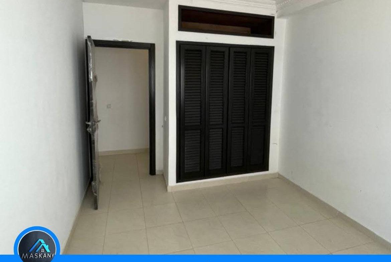 Appartement Neuf RDJ A AZLA BEACH