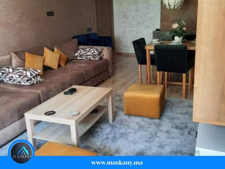 Appartement à Ain diab