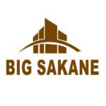 BIG SAKANE